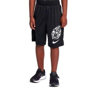 Nike Pro Boys' Flag Football Shorts Size XL